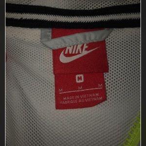 Nike Jackets & Coats - Worn one NIKE JACKET